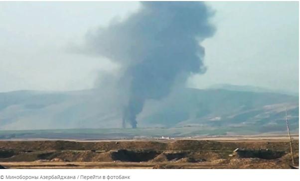 ВВС Турции, Минобороны Армении