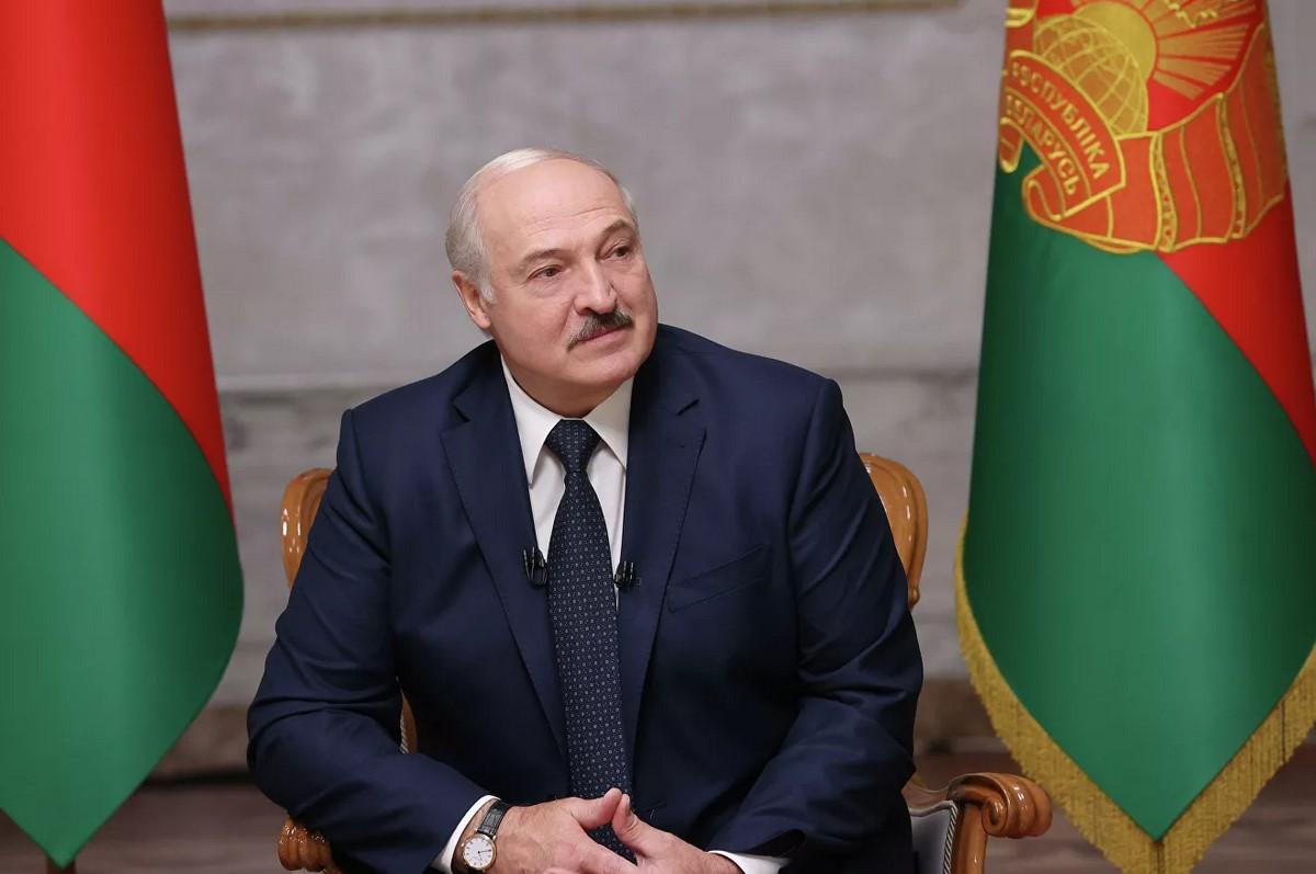 Лукашенко, президент, беларусь