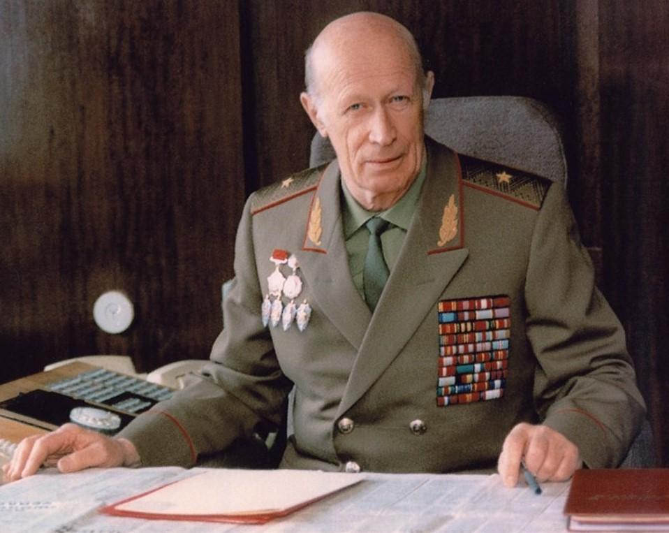 Юрий Иванович Дроздов, КГБ СССР